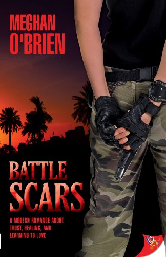 Battle Scars by [O'Brien, Meghan]