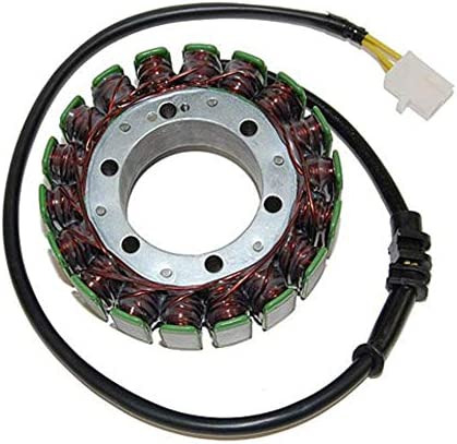 Left Crankcase Cover Stator Gasket Compatible With Honda Shadow ...