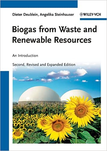 Biogas from Waste and Renewable Resources: An Introduction, Dieter