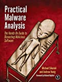 img - for Practical Malware Analysis: A Hands-On Guide to Dissecting Malicious Software book / textbook / text book