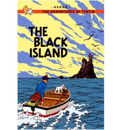 Download [The Black Island] (By: Herge) [published: June, 2003] ebook