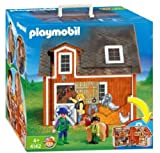 Playmobil My Take Along Farm - Limited Edition