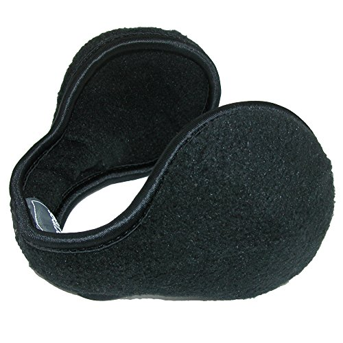 Degrees by 180s Mens Fleece Wrap Around Earmuffs