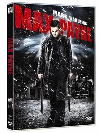 Amazon Com Max Payne Import Movie European Format Zone 2