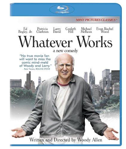 Whatever Works [Blu-ray]
