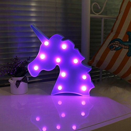 Blue And Purple Led Lights - 5