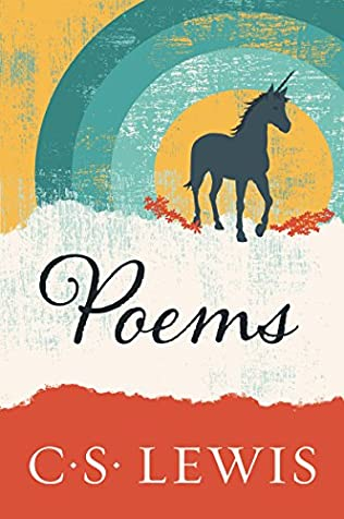 Poems By C S Lewis