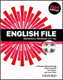 English File third edition: English File - Elementary