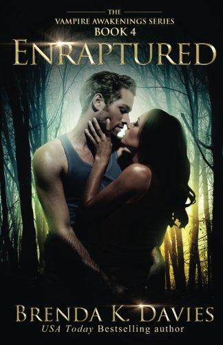 Enraptured Vampire Awakenings Brenda Davies product image