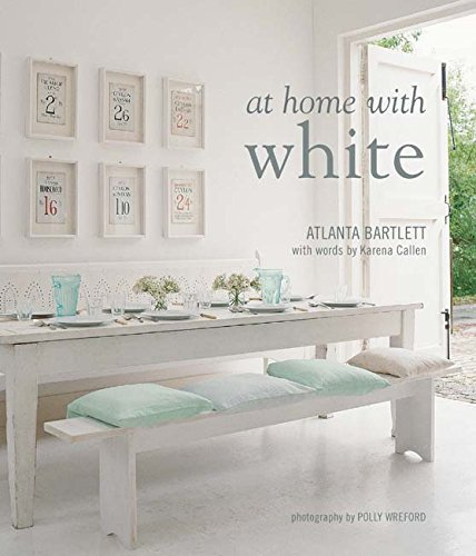At Home with White PDF