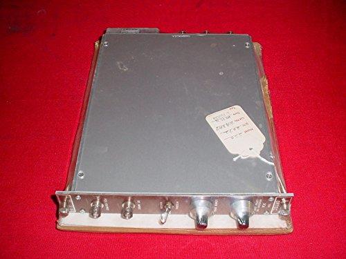 Ortec Eg&G 550 Single Channel Analyzer Sca Nim Bin Crate Module Sealed! (Single Channel Analyzer)
