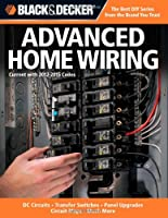 Advanced Home Wiring: Updated 3rd Edition Front Cover