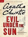 Evil Under the Sun: A Hercule Poirot Mystery (Hercule Poirot series Book 23)