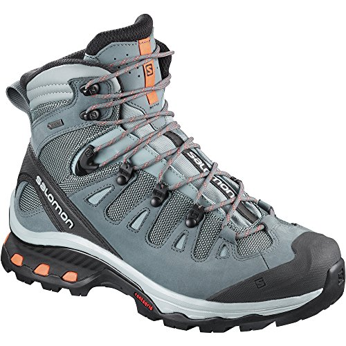 Lead Wanderstiefel GTX Stormy 4d Paradis Of 48 Weather amp; Damen Trekking 3 EU Salomon Quest W Bird Bw1HqPH8