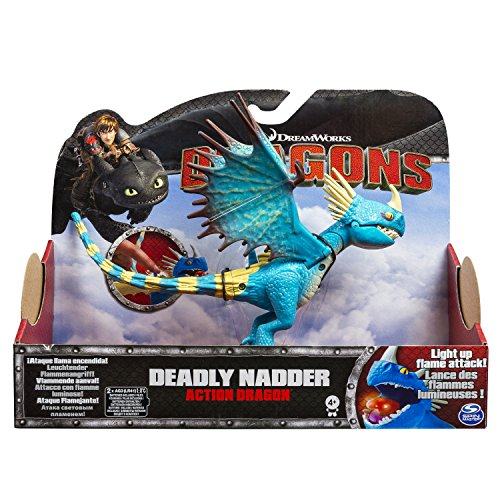 giocattoli dreamworks dragon trainer