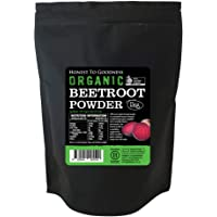 Honest to Goodness Organic Beetroot Powder, 1 Kilograms