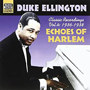 Vol. 4-Echoes of Harlem
