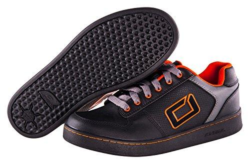 Oneal Stinger II Shoe black/orange 40 RARf3Ux8aw