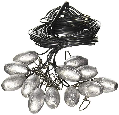 - Mojo Outdoors Texas Style Decoy Rig (6-Ounce- 48