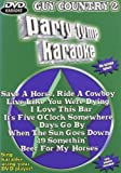 Party Tyme Karaoke: Guy Country, Vol. 2