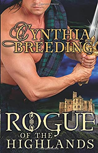 book cover of Rogue of the Highlands