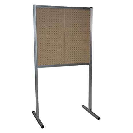 Amazon.com: Kennedy Manufacturing 50067TX Free-Standing 2-Panel ...