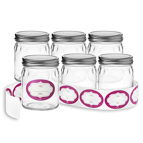 ball freezer jam containers - 3