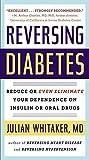 Reversing Diabetes (Reissue) Rev Upd edition by Whitaker, Julian (2014) Mass Market Paperback