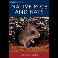 Native Mice and Rats (Australian Natural History S.)