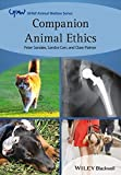 img - for Companion Animal Ethics (UFAW Animal Welfare) by e, Peter Sand  (2015-11-02) book / textbook / text book