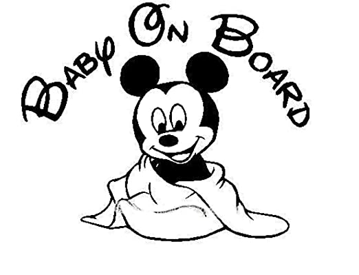 Pegatina De Pared Pegatina De Pared Frases Mickey Minnie