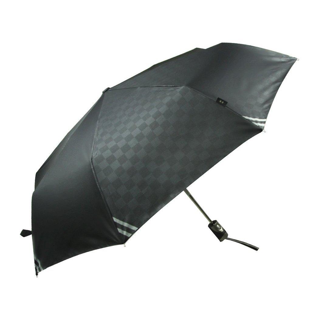 自動開閉 晴雨兼用折りたたみ傘 1,700円