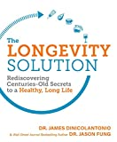 Download The Longevity Solution in PDF ePUB Free Online