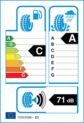 C//B//75 Sommerreifen Kumho Ecsta PS71-255//45//R18 103Y