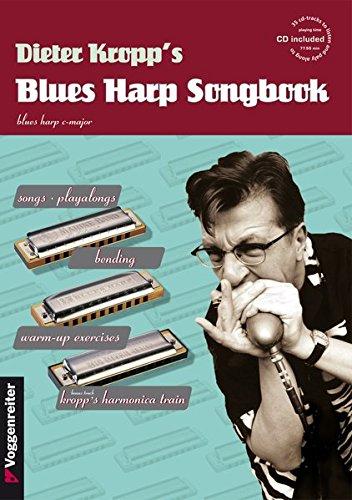 Download Blues Harp Songbook PDF