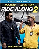 Ride Along 2 (Blu-ray + DVD + Digital HD)
