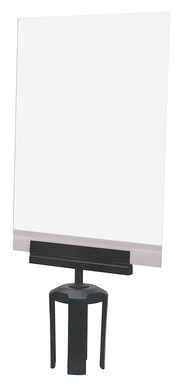 Tensabarrier Announcement Display - PSH1-HDSC-33