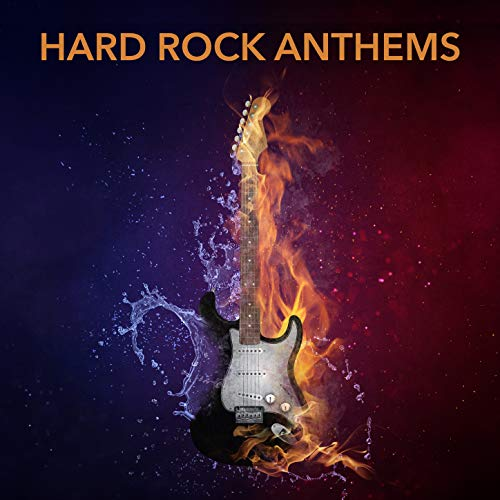 Hard Rock Anthems: Músicas Inter...