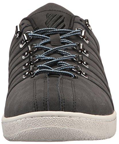 K-swiss Heren Klassieke Vn Se Sneaker Zwart / Lelie Wit