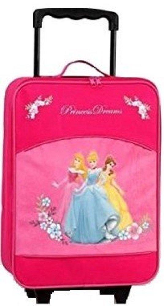 Valise Trolley Princesses 42x21 Cm