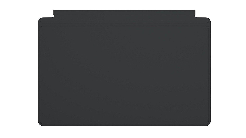 colore: nero antracite qwerty adatta per Surface Surface 2 tastiera Touch Cover 2 Surface PRO e Surface PRO 2 impostazione inglese Microsoft