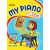 eMedia My Piano [PC Download]