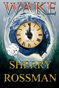 Wake by Sherry Rossman ebook deal
