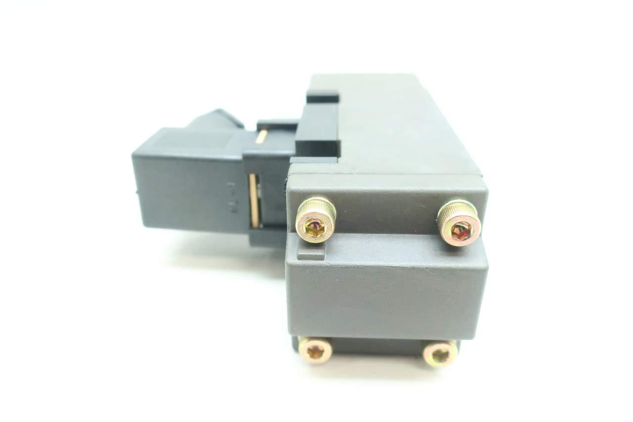 CKD PV5-8-FG-S-3 Solenoid Valve 24V-DC