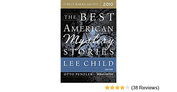 The Best American Mystery Stories 2010 The Best American Series