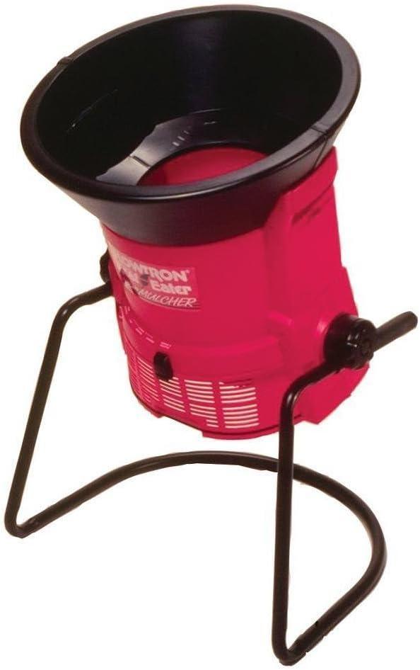 Flowtron LE-900 Electric Leaf Shredder – Best Leaf Shredder for Compost