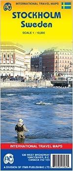 \\FB2\\ Stockholm (Sweden) 1:10,000 Street Map (International Travel Maps). Roster since Codigo Drive puedes donde partido disfruta