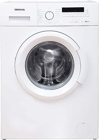 Siemens 6kg iQ100 Automatic Washing Machine - IDWM10B260GC ...