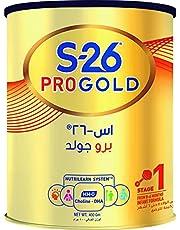 S-26 Pro Gold Milk Formula - 800 gm