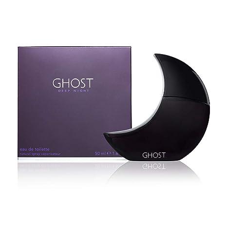 En Eau Pour Femme De Toilette Vaporisateur Night Ghost Deep Flacon c354AjqRL